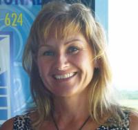 Julie Ellenberger